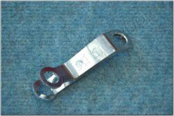 Arm, Rr. brake ( ČZ 125,150 C ) matt chrome(300252)