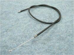 Bowden Cables, set 4pcs. ( ČZ 125 B,T ) SVK(300260)
