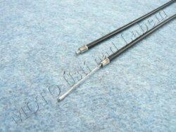 Bowden Cables, set 3pcs. ( ČZ 125,150 C ) SVK(300261)