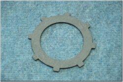 Disk, clutch friction - ferodo ( ČZ -125,150 C ) EU