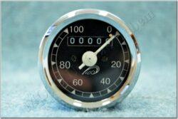 Speedometer 100 km/h ( ČZ 125 B,T )
