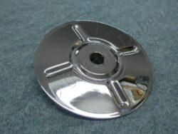 Cover, sprocket wheel driven ( ČZ )