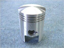 3-rings piston - pin 16 , groove 2,0 ( Jawa,ČZ 175 )