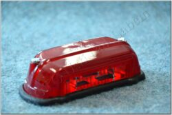 Taillight unit ( PAV,ČZ ) red