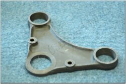 Bracker upper, steering stem ( ČZ 125,175,250 - De Luxe )