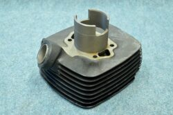 cylinder 180ccm - plain / 58,75 (ČZ 175 / 477,487)