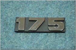 logo case (ČZ 175/478) orig.