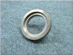 Cup, steering bearing - on top clamp ( ČZ 501,502 )