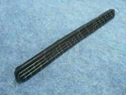 Rubber ground strip, step w/ 4plug ( ČZ 501,502 )