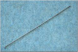 Spoke M3,0-260 ( ČZ 98 ) raw