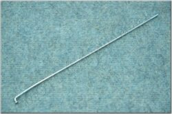 Spoke M3,0-275 ( ČZ 98 ) chrome