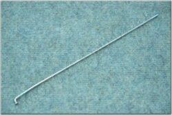 Spoke M3,0-260 ( ČZ 98 ) zinc-plated