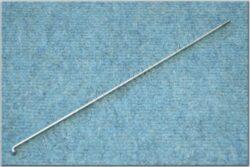 Spoke M3,0-260 ( ČZ 98 ) stainless steel