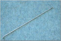 Spoke M3,0-270 ( ČZ 98 ) stainless steel