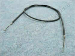 Bowden cable, Throttle valve ( ČZ - Cross 516,513,514 ) long