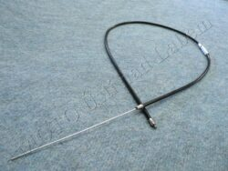 Bowden cable, Gearshift ( Stadion )