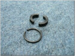 Supporting ring + spring ring, pedal shaft ( Stadion, Jawetta )