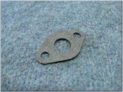 Gasket 1,0,  Carburettor flange ( Simson )