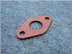 Insulating gasket, carburettor ( Simson )