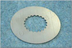 Disk, clutch plate ( Simson )