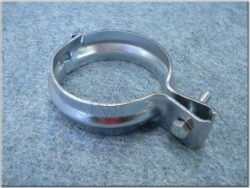 Collar Rr., exhaust ( Simson S51 Electronic, scooter )