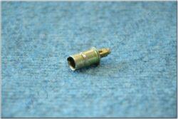 Socket bulb, speedometer ( Simson,MZ )