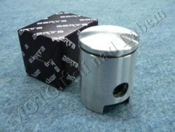 1-ring piston - pin 12 , groove 1,5 ( S 51 )