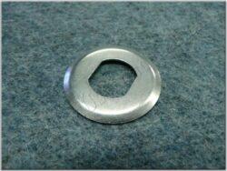 Safeguard, sprocket wheel nut ( Simson S51 )