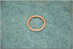 Gasket, Exhaust pipe ( Simson )