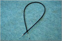 bowden plynu ( Simson S51 enduro )