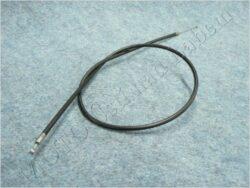 Bowden cable, Throttle valve ( Simson S51 Elektronic )