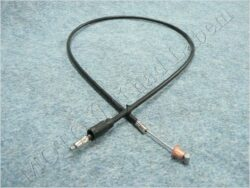 Bowden cable, Choke ( Simson S51 Electronic )