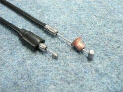 Bowden cable, Choke ( Simson S51 Electronic )(520653)