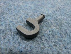 Fork, gearshift ( Simson S51 )