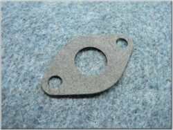Gasket 0,5  , Carburettor flange ( Simson )