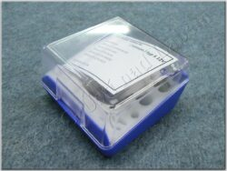 Bulbs set 5 pcs ( Simson ) typ S 12V