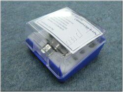 Bulbs set 5 pcs ( Simson ) typ H 12V