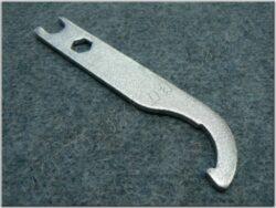 klíč matice kolena výfuku ( Simson )