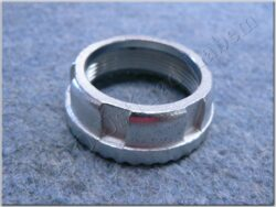 Nut, exhaust - d=32mm ( Simson )
