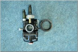 Carburettor ( Simson ) TUNNING