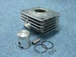 Cylinder assy. 50ccm ( Simson S51 )