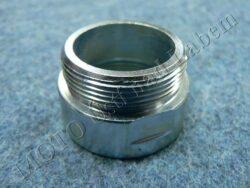 Nut repair, exhaust ( Simson ) +0,5mm