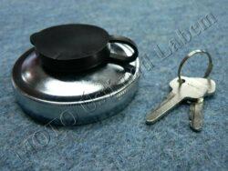 Cap, fuel filler lockable ( Simson )