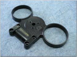 držák tachometru + otáčkoměru ( ETZ )