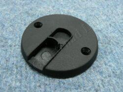 Covers, ignition switch - set 3pcs. ( ETZ )