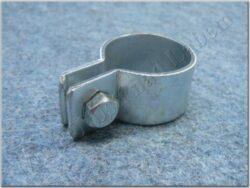 Collar Fr., exhaust ( ETZ 150 )