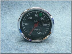 Speedometer ( MZ - ETZ ) orig.