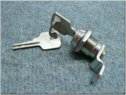 Box lock, 2x key ( MZ - ETZ )