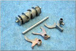 Restrict shift mechanism ( MZ 125,150 ETZ )