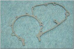 Gasket 0,5 , crankcase ( ETZ 125,150 ) 0,5